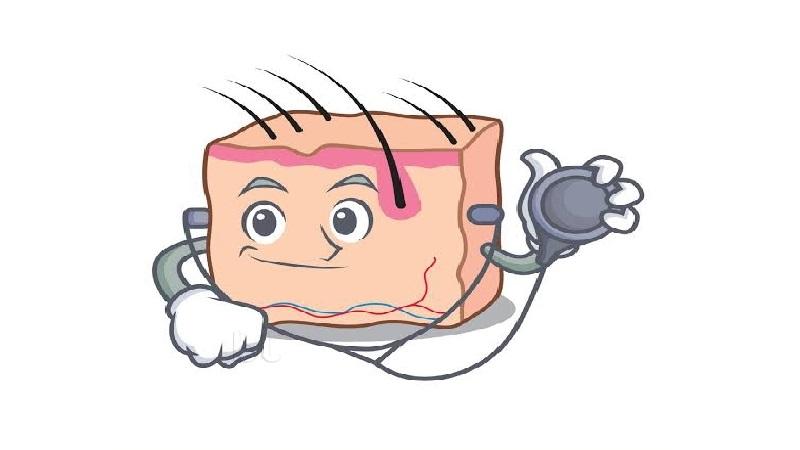 متخصص پوست اصفهان متخصص پوست و مو چه کار هایی انجام می دهد ؟